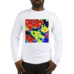 Pickatto by Tal Lynch Long Sleeve T-Shirt