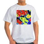 Pickatto by Tal Lynch Light T-Shirt