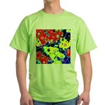 Pickatto by Tal Lynch Green T-Shirt