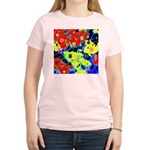 Pickatto by Tal Lynch Women's Light T-Shirt