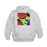 Pickatto by Tal Lynch Kids Hoodie