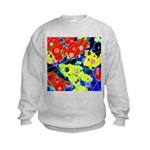 Pickatto by Tal Lynch Kids Sweatshirt