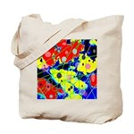 Pickatto by Tal Lynch Tote Bag