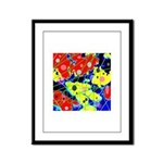 Pickatto by Tal Lynch Framed Panel Print