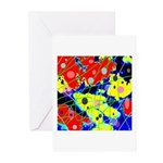 Pickatto by Tal Lynch Greeting Cards (Pk of 10)
