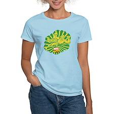Sonic Scream Banshee T-Shirt