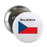 Silesia, Czech Republic Button