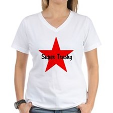 Super Trashy Shirt Light Women's
