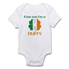 Duffy Family Infant Bodysuit