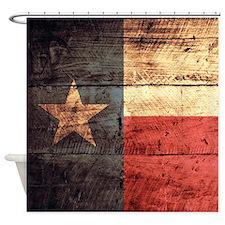 Texas Flag Shower Curtains Texas Flag Fabric Shower Curtain Liner