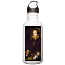 Queen Mary I. Water Bottle