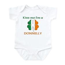 Donnelly Family Infant Bodysuit