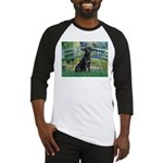 Bridge & Black Lab Baseball Jersey