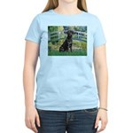 Bridge & Black Lab Women's Light T-Shirt