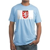 Czech Coat of Arms Shirt