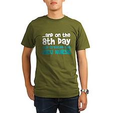 NICU Nurse Creation T-Shirt