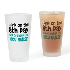 NICU Nurse Creation Drinking Glass