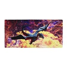 Planet of the Dragon Beach Towel