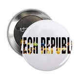 "Czech Republic 2.25"" Button (100 pack)"