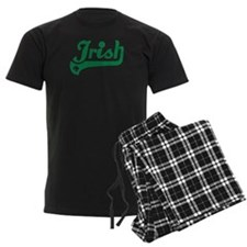 Irish shamrock Pajamas