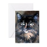 Unique Mesmerizing Greeting Cards (Pk of 10)