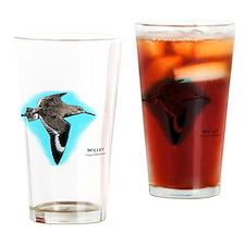 Willet Drinking Glass