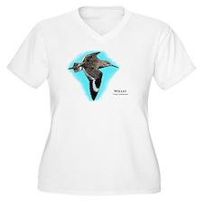 Willet T-Shirt