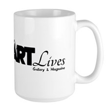 CFAI.co Logo Mugs