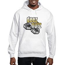 Deez Nutz Hoodie