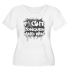 Parkinson's Disease Fight T-Shirt