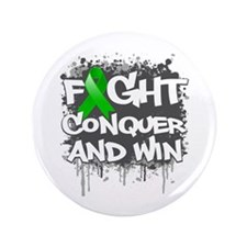 "Neurofibromatosis Fight 3.5"" Button (100 pack)"