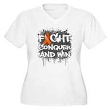 Multiple Sclerosis Fight T-Shirt