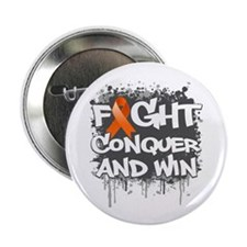 "Multiple Sclerosis Fight 2.25"" Button (10 pack)"