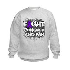 Epilepsy Fight Sweatshirt