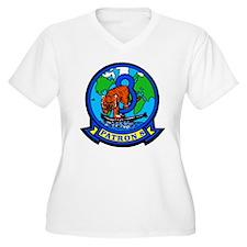 VP 8 Tigers (Blue) T-Shirt