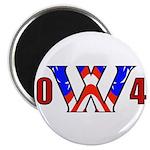 W 04 Magnet