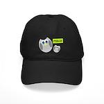 PEACE Owls Baseball Hat