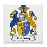 O'Kenny Tile Coaster