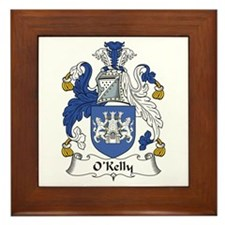 O'Kelly Framed Tile