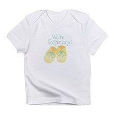 Were Expecting Infant T-Shirt