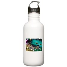 Carnival Spirit of Mardi Gras Water Bottle