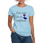 One in a Million Women's Light T-Shirt