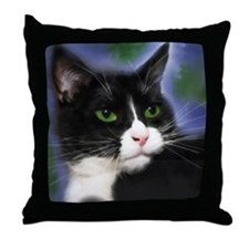 Cool Satisfy Throw Pillow