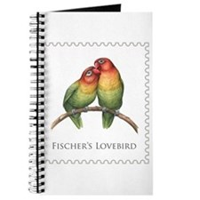 Fischer's Lovebird Journal