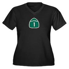 PCH Plus Size T-Shirt