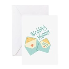 Wedding Planner Greeting Cards