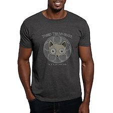 T-Shirt Trojan Chronicles