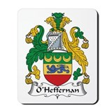 O'Heffernan Mousepad