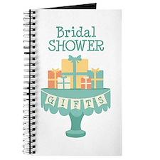 Bridal SHOWER GIFTS Journal