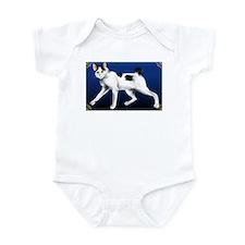 JapaneseBobtail Infant Bodysuit